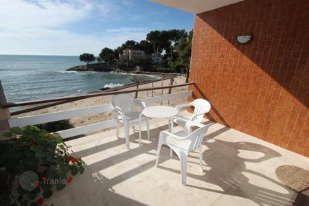Cheap residential for sale in Majorca (Mallorca). Comfortable apartment with breathtaking sea view in Son Caliu, Majorca, Balearic Islands, Spain