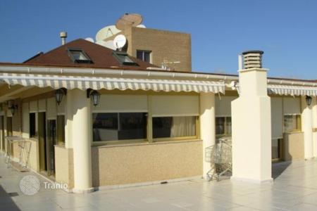 4 bedroom apartments by the sea for sale in Calpe. Apartment – Calpe, Valencia, Spain