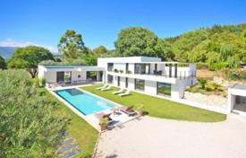 Luxury houses for sale in Muan-Sarthe. Villa – Muan-Sarthe, Côte d'Azur (French Riviera), France