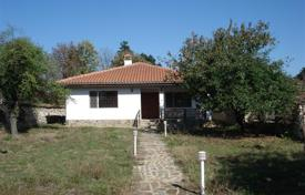 Houses for sale in Dobrich Region. Detached house – Sokolovo, Dobrich Region, Bulgaria