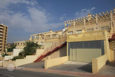 Bank repossessions terraced houses in Valencia. Terraced house – Alicante, Valencia, Spain