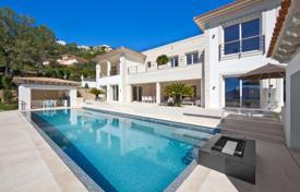 Luxury 6 bedroom houses for sale in Balearic Islands. Villa – Port d'Andratx, Balearic Islands, Spain