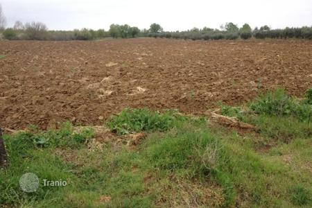 Development land for sale in Thermi. Development land – Thermi, Administration of Macedonia and Thrace, Greece