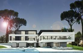 Luxury residential for sale in Ojen. Spectacular New Modern Villa in La Mairena, Marbella East