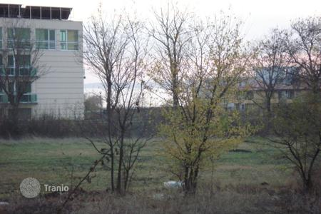 Land for sale in Burgas. Development land – Burgas (city), Burgas, Bulgaria