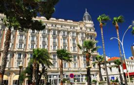 Property for sale in Barcelona. Four-star hotel with restaurant not far from the center of Barcelona