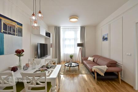 Residential/rentals for sale in the Czech Republic. Apartments package – Prague, Czech Republic