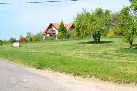 Land for sale in Veszprem County. Development land – Örvényes, Veszprem County, Hungary