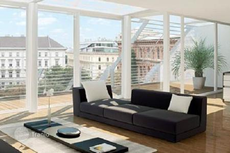 Luxury apartments for sale in Austria. Luxurious penthouse in Vienna, in a prestigious, 1st district