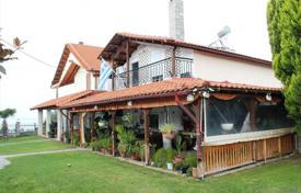 3 bedroom houses by the sea for sale in Thessaloniki. Detached house – Thessaloniki, Administration of Macedonia and Thrace, Greece