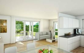 Apartments for sale in Baden-Wurttemberg. Two-bedroom apartment in new building, Teningen, Baden-Württemberg, Germany