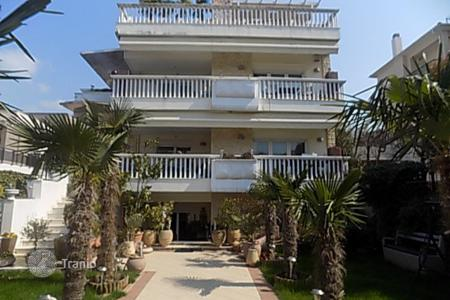 Coastal residential for sale in Chalkidiki. Villa – Panorama, Administration of Macedonia and Thrace, Greece