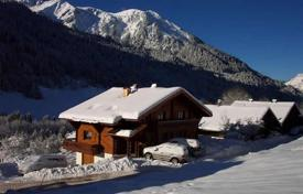 5 bedroom houses for sale in Chatel. Villa – Chatel, Auvergne-Rhône-Alpes, France