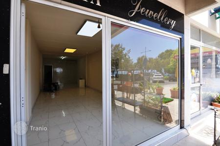 Commercial property for sale in Limassol. Business centre – Limassol, Cyprus
