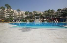 2 bedroom apartments for sale in Estepona. Ground Floor Apartment for sale in Las Dunas Park, Estepona