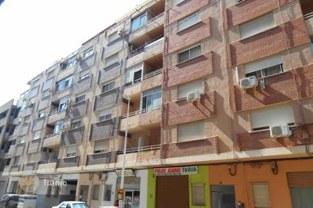 Foreclosed 4 bedroom apartments for sale in Valencia. Apartment – Llíria, Valencia, Spain