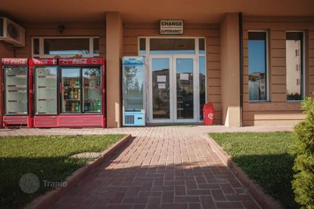Retail space for sale in Burgas. Business centre – Sunny Beach, Burgas, Bulgaria