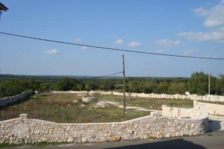 Cheap land for sale in Croatia. Building land