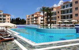 Apartments with pools by the sea for sale in Paphos (city). Apartment – Paphos (city), Paphos, Cyprus