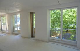 Luxury apartments for sale in Munich. Loft with a terrace, in a renovated residence, in Munich, Germany