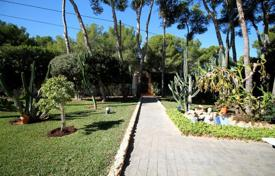 3 bedroom houses for sale in Majorca (Mallorca). Detached house – El Toro, Balearic Islands, Spain