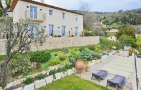 Cheap 5 bedroom houses for sale overseas. Villa – Vence, Côte d'Azur (French Riviera), France
