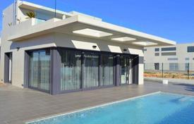 Off-plan houses for sale in Spain. Luxury Villa in Campoamor, Spain