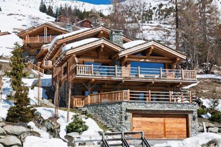 Property for sale in Switzerland. Chalet in the ski resort Verbier, Switzerland