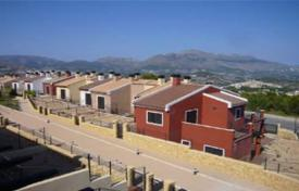 Foreclosed 2 bedroom houses for sale in Spain. Villa – Polop, Valencia, Spain