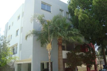 Cheap 1 bedroom apartments for sale in Nicosia. 1 Bed Apartment in Lykavitos