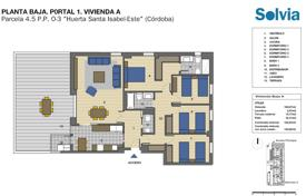Apartments for sale in Cordoba. Apartment – Cordoba, Andalusia, Spain
