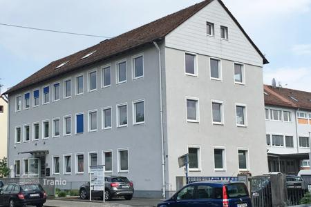 Commercial property for sale in Nuremberg. Hostel for Refugees in Nuremberg with a 6,7% yield