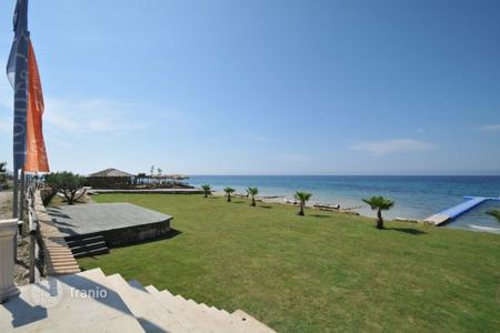 4 bedroom villas and houses to rent in Chalkidiki. Villa – Kassandreia, Administration of Macedonia and Thrace, Greece