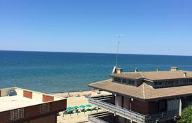 Apartments for sale in Anzio. Apartment with terrace at the seaside