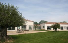 Property for sale in Languedoc - Roussillon. Country seat – Gard, France