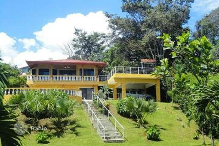 Houses for sale in Costa Rica. Fabulous 2 story Home in safe Atenas neighborhood
