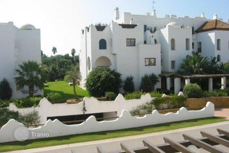 Property for sale in Buron. Apartment in the Polo Apartments complex