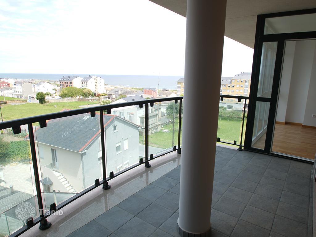 Купить квартиру в испании у моря недорого цены