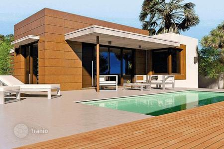 Coastal new homes for sale in Costa Blanca. New home – Denia, Valencia, Spain