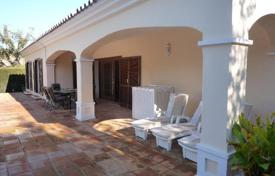 "Property for sale in Castille and Leon. Villa in the ""D"" zone, Middle Sotogrande"
