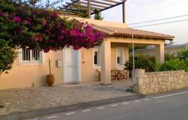 Coastal houses for sale in Chania. Detached house – Chania, Crete, Greece
