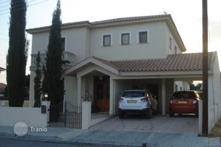 3 bedroom houses for sale in Aradippou. Three Bedroom Detached Luxury House-Reduced