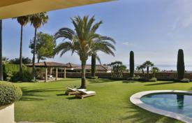 6 bedroom villas and houses to rent in Andalusia. Detached house – Malaga, Andalusia, Spain