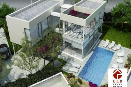 5 bedroom apartments for sale in Costa Blanca. New home - Moraira, Valencia, Spain