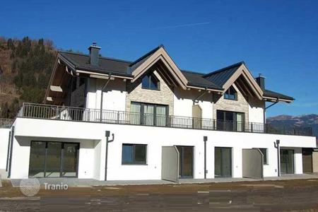 Property from developers for sale in Austrian Alps. New home – Zell am See, Salzburg, Austria