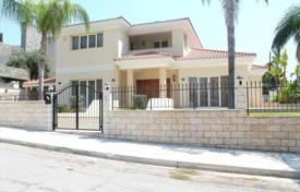 4 bedroom houses for sale in Cyprus. Villa – Limassol (city), Limassol, Cyprus