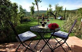 5 bedroom houses for sale in Tuscany. Villa – Gavorrano, Tuscany, Italy