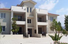 Apartments with pools for sale in Oroklini. Apartment – Oroklini, Larnaca, Cyprus