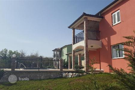 Property for sale in Labin. House Three beautiful houses on a attractive location near Labin!