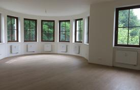Apartment with balconies in a modern residence, Karlovy Vary, Czech Republic for 409,000 €